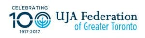 UJA Federation Toronto Logo